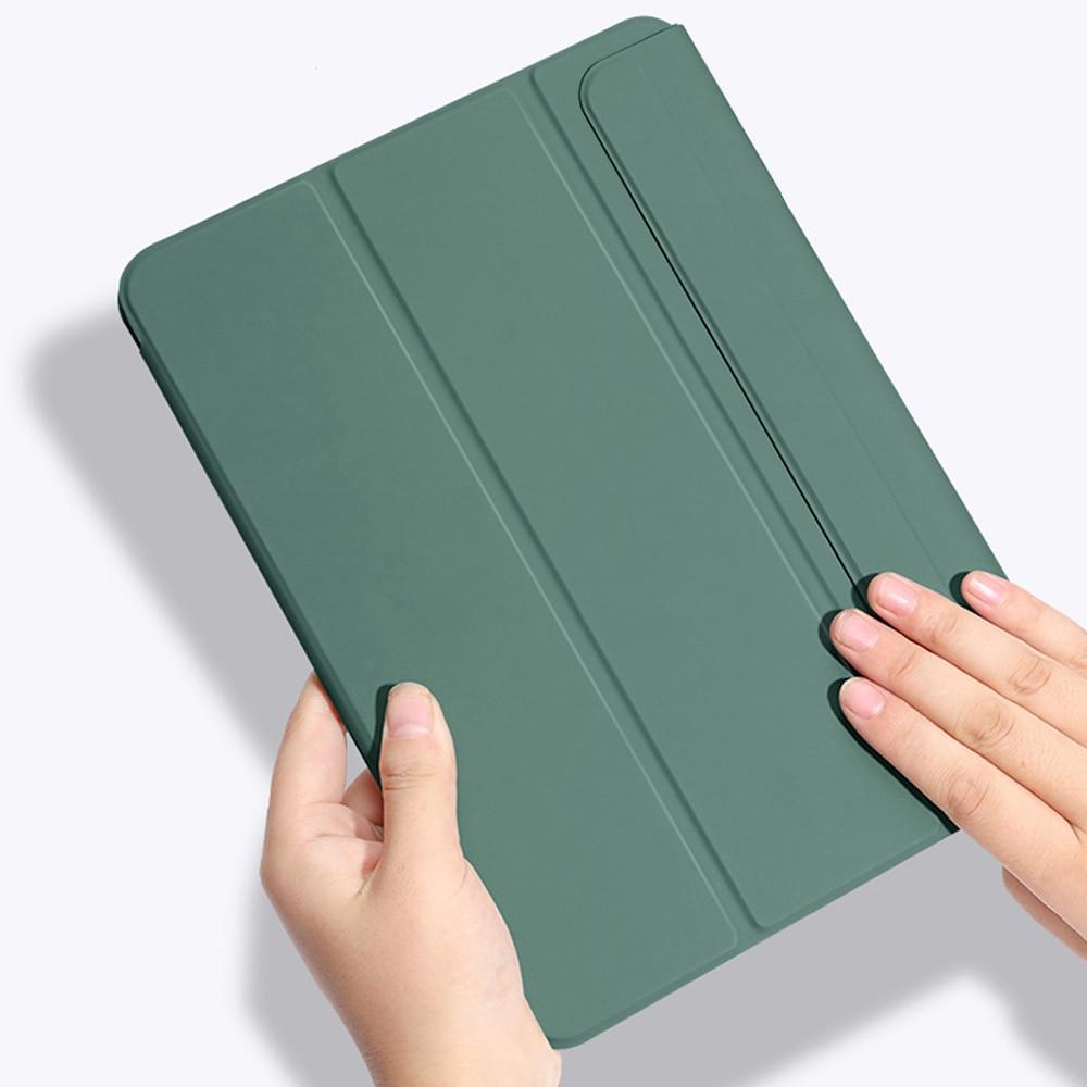 Case For Case Korean A2460 2018 Thai Keyboard Keyboard 2021 A2301 A2459 Russian 2020 Magnetic 11 Magic Trackpad Pro Spanish iPad