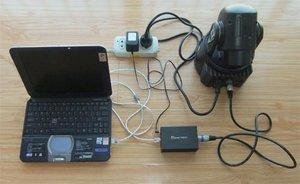 Image 5 - DMX512 Led Stage Lighting Controller DMX Dongle USB DMXอินเทอร์เฟซ512ช่องPC SDสนับสนุนออฟไลน์ยายSunlite Lightjockey