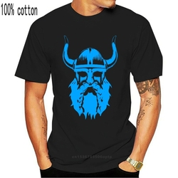T-shirt Women FUN0189 07 27 2013 Viking Spirit Flashback T SHIRT det Cool Casual pride t shirt men Unisex Fashion tshirt