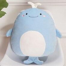 Cushion Blanket Pillow Multi-function Blankets Cartoon Animal Plush Dolls Toys Gift Animal Stuffed Plush Toys Party Decor