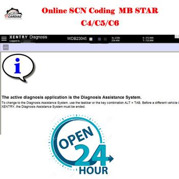 Jeden serwer czasu zaloguj się Online Scn kodowania dla narzędzie diagnostyczne Mb gwiazda C4 Sd C5 Sd connect kompaktowy C6 dla samochodów Mb 100 pracy tanie i dobre opinie ITCARDIAG Other PLASTIC Oprogramowanie Online SCN Coding mb star c4 c5 c6 10inch ne time server log in Online SCN Coding