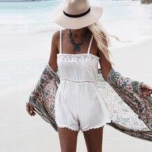 Womens Floral Print Beach Cover up Swimwear