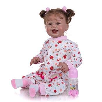 Кукла-младенец KEIUMI 27D01-C569-H191-S07 1