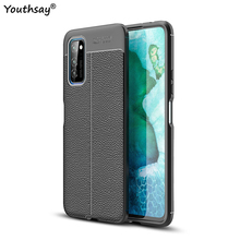 For Huawei Honor V30 Pro Case Silicone Shell Rubber Soft Fundas Back Phone Case For Honor V30 Pro Cover For Huawei Honor V30 Pro 2 1mm thick luxury bumper case for huawei honor v30 germany bayer material case honor v30 pro independent plating button cover