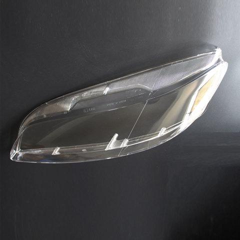 repalcimento de lente farol carro