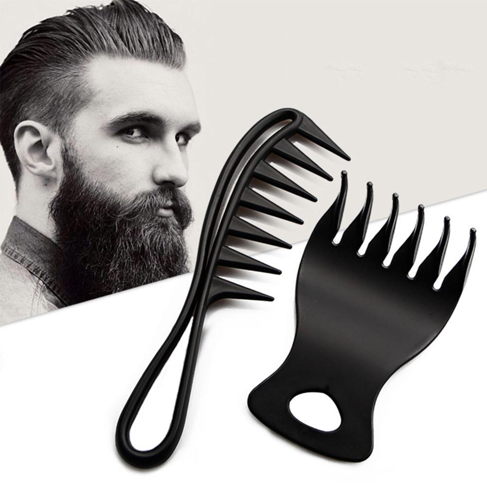 Marvelous Fashion Hair Comb Mens Professional Hair Brush Fancy Practical Natural Hairstyles Runnerswayorg