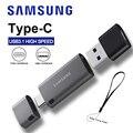 Samsung Stick DUO Plus USB 3.1-Stick 32GB 64GB 128GB 256GB Metall Typ C Memory Stick stift stick für smartphone tablet