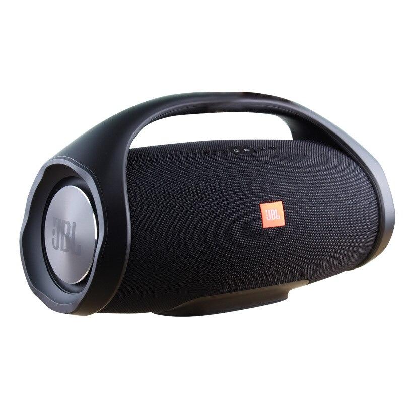Бумбокс Портативный Беспроводной Bluetooth Динамик бум бокс напольные сабвуфера, IPX7 Водонепроницаемый громкие стерео заряжать 4 3 флип чехол дл...
