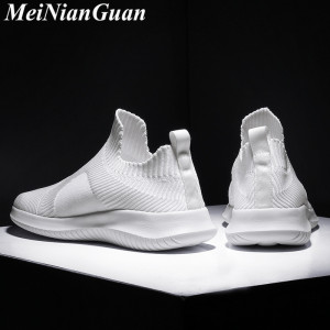 Simple Leisure Shoes Men Youth