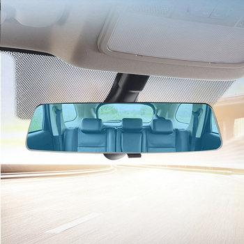 Anti-glare Car Rear View Mirror Baby Rearview Mirror Angle Panoramic 3000R Large Vision Car Interior Accessories