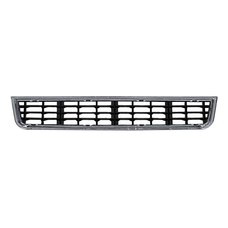 Calandre Chrome calandre pare-chocs avant centre pour AU DI A4 B6 Limousine 02-05