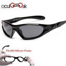 Для детей, защита для детей, поляризованные солнцезащитные очки, детские солнцезащитные очки для девочек и мальчиков, уличные очки Polaroid Sunglass Infant