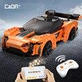 Cada Technische APP Programmierung Fernbedienung Sport Auto Bausteine Stadt RC Fahrzeug Racing Auto Ziegel Geschenke Spielzeug für Jungen