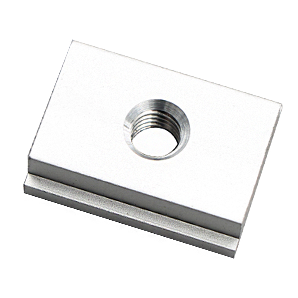Metal Knob+screw For T-Slot T-Track Woodworking Tools Sale New Style