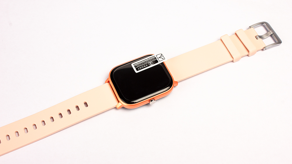 COLMI P8 Pro Smart Watch with Heart Rate Monitor 18
