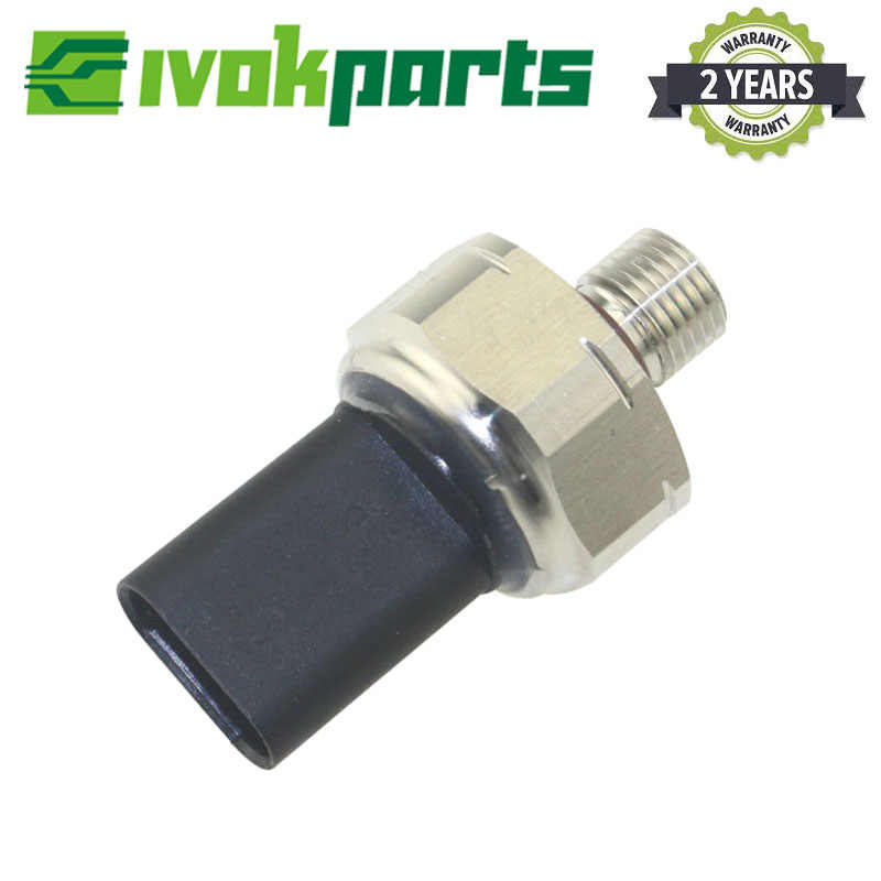 Brand New Fuel Injection Pressure Sensor CM-5250 For Ford Edge Escape Mustang