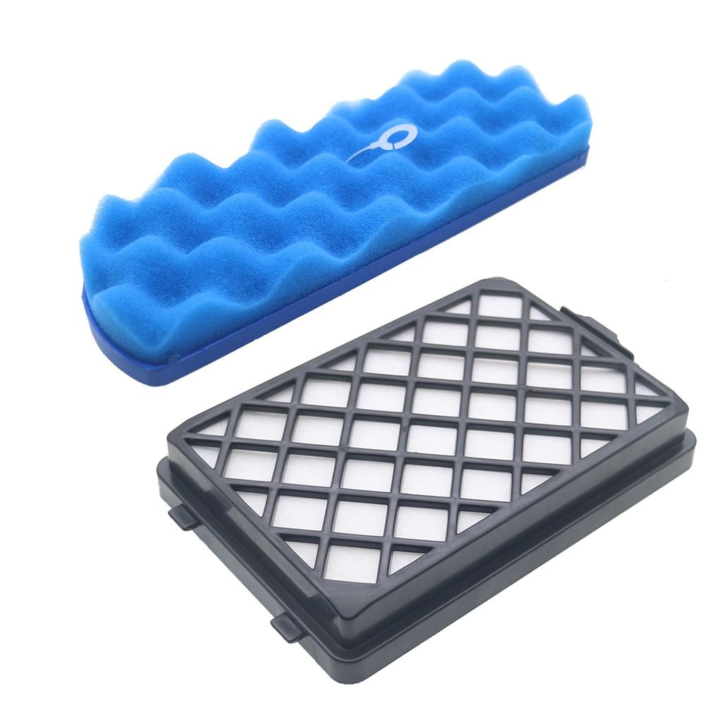 Filtros de polvo HEPA H13 para Samsung DJ97-01670B filtro de salida Assy para Samsung sc8810 SC8813. series Accesorios de aspiradora