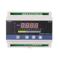 4 20ma dc 입력 din 유형 수분 액체 레벨 압력 컨트롤러  4 가지 방법 릴레이 및 dc24v 전압 출력 액체 레벨 미터|플로우 센서|   -