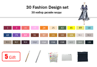 30 Fashion Set