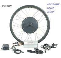 Nuevo https://ae01.alicdn.com/kf/H736818aaeade420f9bd922ca5fb574f1K/48V 1000W fat ebike snow ebike Kit de conversión de bicicleta eléctrica 20 pulgadas 26 pulgadas.jpg