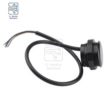 DC 5V-24V XKC-KD200-M Active Infrared Sensor Switch Photoelectric Human Body Automatic Sensor Intelligent Switch Relay Output