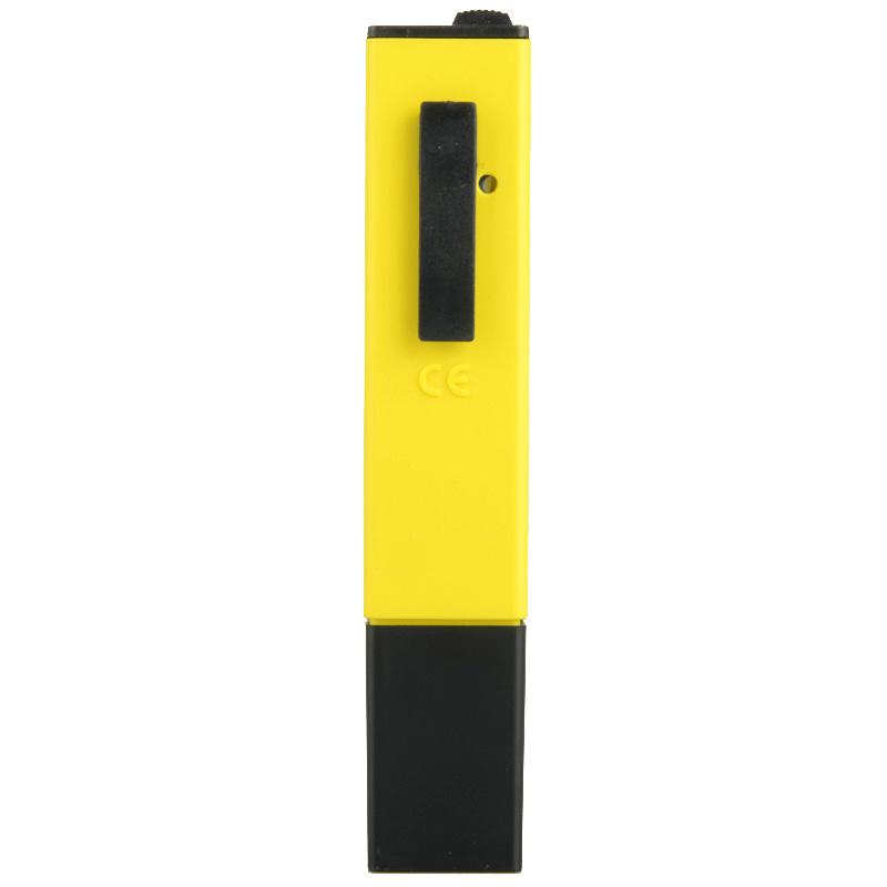 Карманная ручка цифровой измеритель ph тест er 009 ia 00 140ph