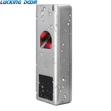 Metal Biometric Fingerprint Standalone Access Control System Rfid 125khz Reader Door Access Control Waterproof IP66 1000 Users стоимость
