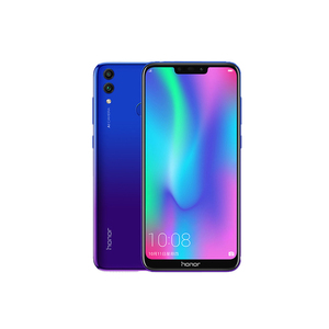 Image 5 - Honor 8C Global Rom 4GB RAM 128GB ROM 6.26 inch Full Screen Octa Core Smartphone 4000Mah 3 Cards VoLTE Face ID Snapdragon 632