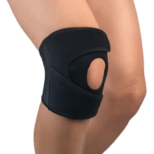 1 PC Knee Support Kneepads Adjustable Knee Strap Patellar Tendon Band  Brace Protector Pads Sport Safrty Fit Fitness Running цена 2017
