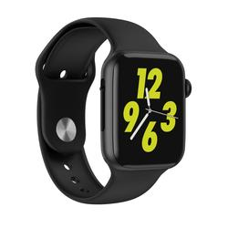 W34 Iwo 8 PLUS EKG PPG Smart Watch Band Monitor Detak Jantung Kebugaran Tracker Bluetooth Wanita/Pria Smart Watch gelang Gelang