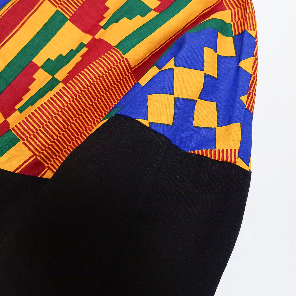 Africano hoodies casais roupas de algodão camisola