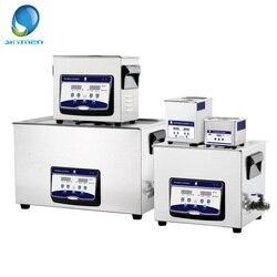 Skymen Ultraschall Reiniger Bad Metall Werkzeuge Ultraschall Reinigung Maschine Waschen Gerät Heizung PCB Board Motor Motor Reinigung