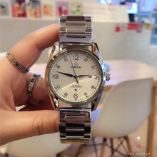 Omega- Luxury Brand quartz women Watches Quartz