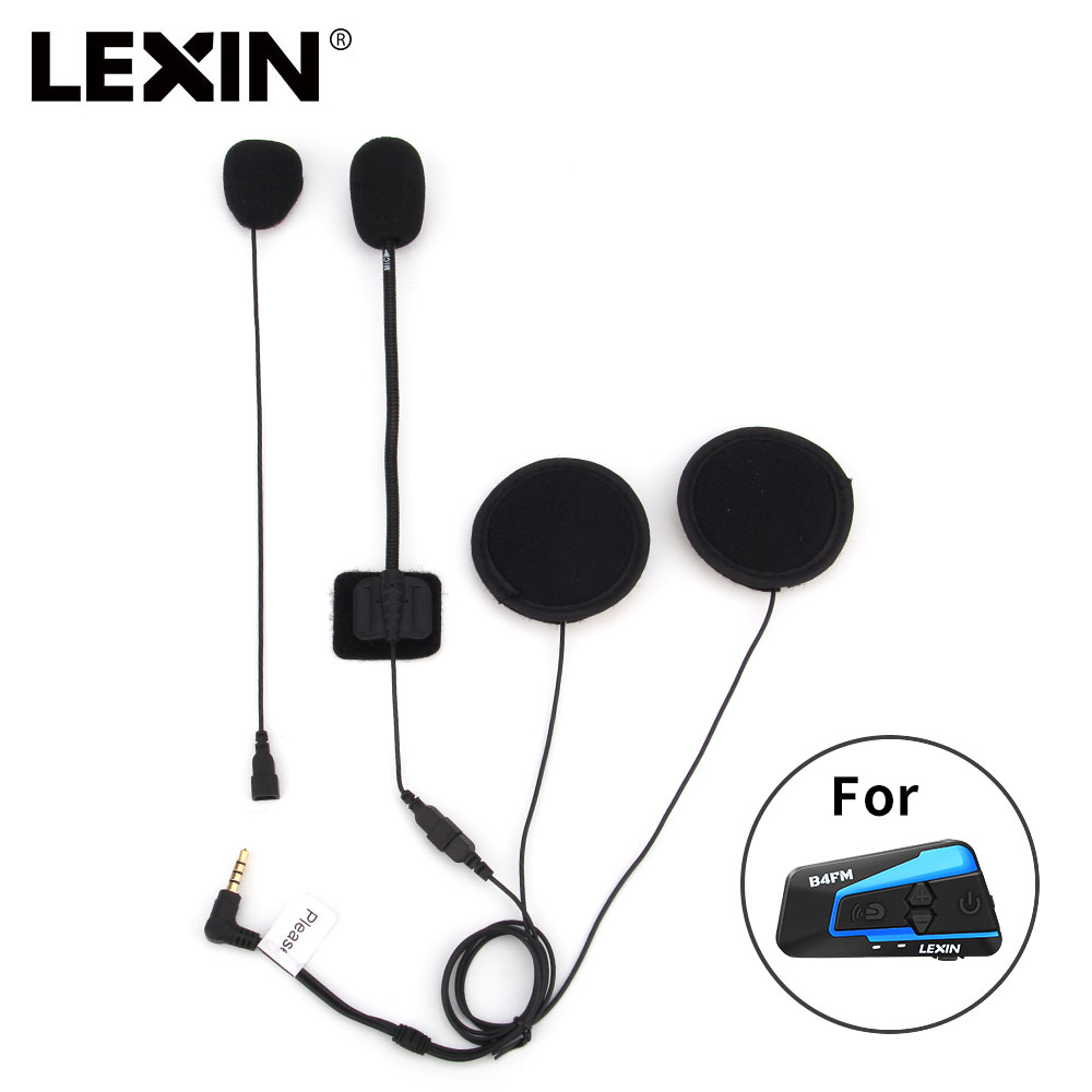 Brand Lexin intercom Headset…