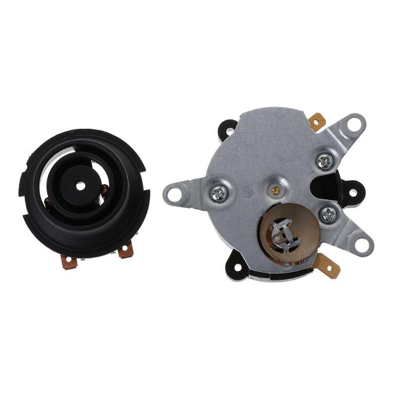 Thermostat Temperature Control Kettle Top Base Set Socket Electric Kettle Parts Whosale&Dropship