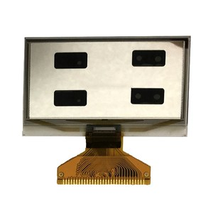 Image 3 - Industrial products 2.4 inch / 2.42 inch OLED display voltag 13V 12864 LCD screen 31PIN SSD1305Z highlight display device