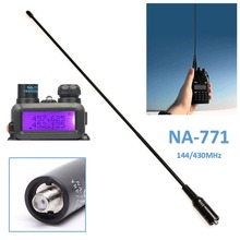 Compatible For Baofeng UV5R Radio Dual Band UHF/VHF 144/430M
