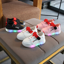 2020 European 5 stars cool solid baby casual shoes classic Fashion sneakers Lovely cute girls boys footwear