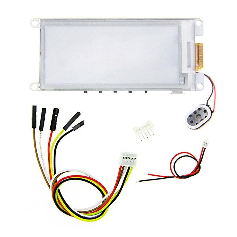 TTGO T5 V2.2 ESP32 2.9Inch EPaper Plus Module Development Board for E Ink Speakers AS99|Wireless Module|   - title=