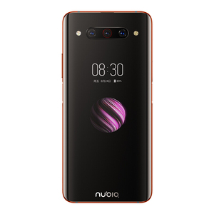 Image 4 - هاتف ذكي أصلي ZTE Nubia Z20 بشاشة 6.42 بوصة سنابدراجون 855 Plus ثماني النواة IPS 2340X1080 8GB 128GB 3 كاميرات 48MP 4000mAh
