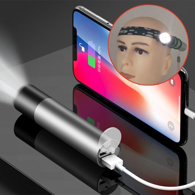 Светодиодный фонарь Litwod z30, 8000 Люмен, XM-L T6, внешний аккумулятор, фонарь, 3 режима, переключатель, зум-объектив, Встроенный перезаряжаемый