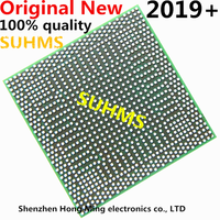 Dc: 2019 + 100% novo 216-0772000 216 0772000 bga chipset