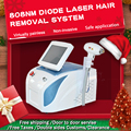 New arrival! 808nm hair removal machine for home and salon use for hair removal & skin rejuvenation with CE certification