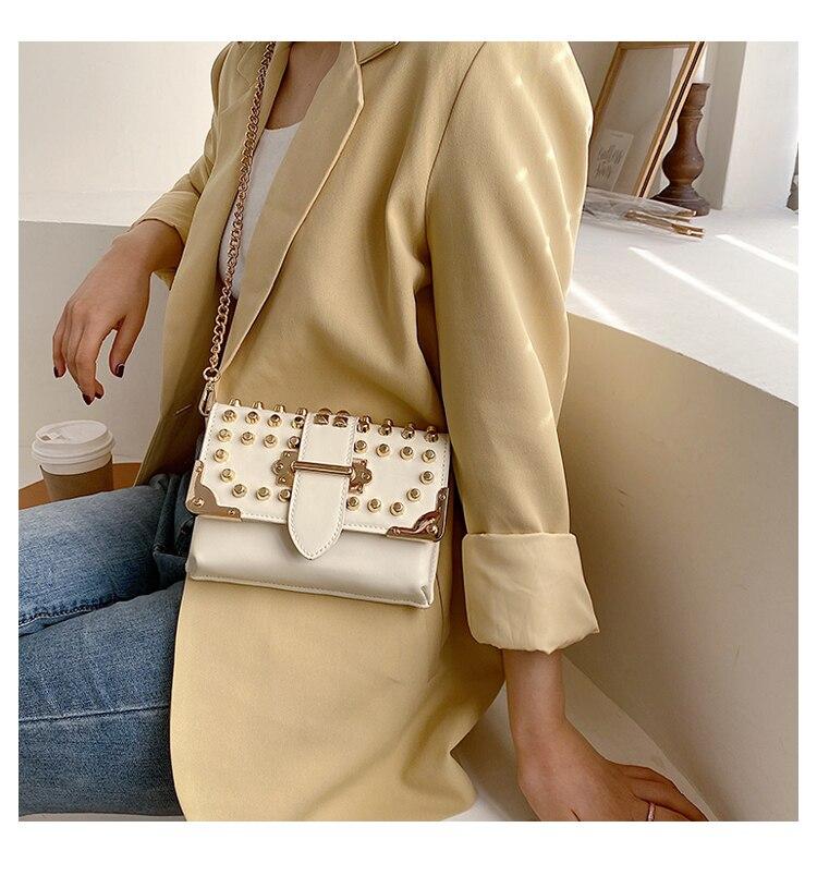 mulheres pacotes de cintura de couro do