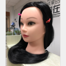 Mannequin Head For Wigs With Stand Hairdressing Mannequins Doll Heads Training Dummy Hairdressers