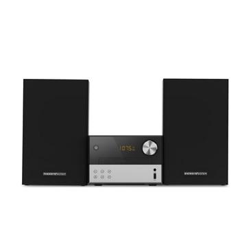 Energy Sistem Home Speaker 7 Micro Hi Fi Microcadena's music on CD playback, USB and Bluetooth (30 W, FM Radio. MP3, Jack
