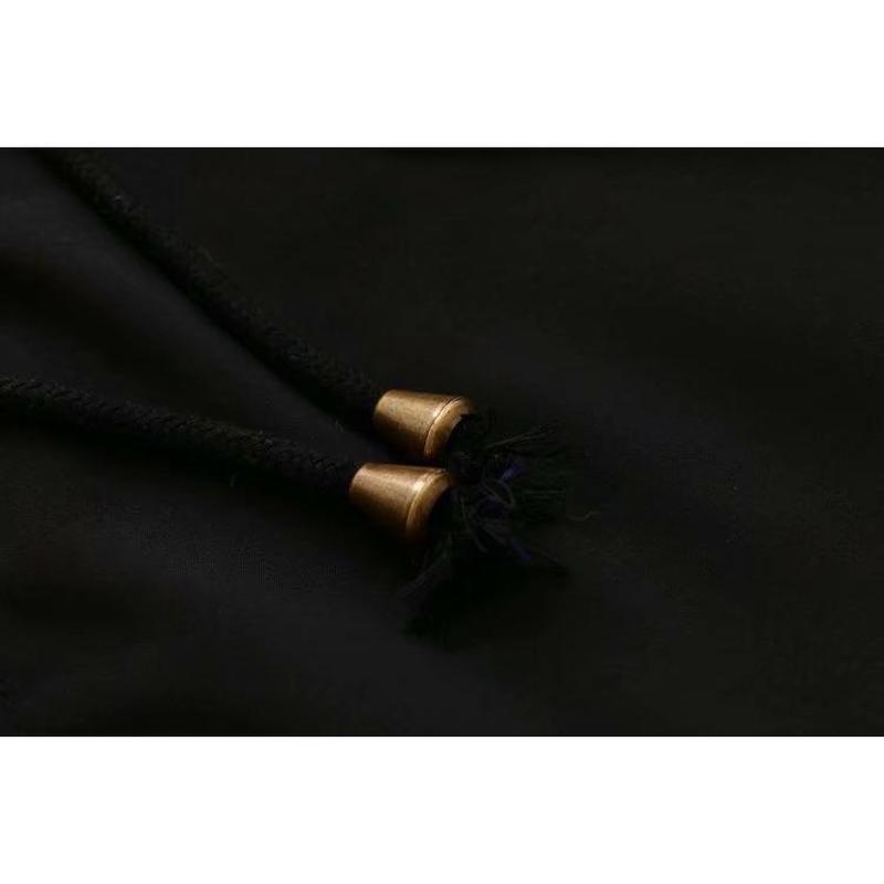 Зимняя женская куртка размера плюс, теплая, до колена, с капюшоном, с хлопковой подкладкой, куртки для женщин, Утолщенные, Длинные парки, верхняя одежда - 5