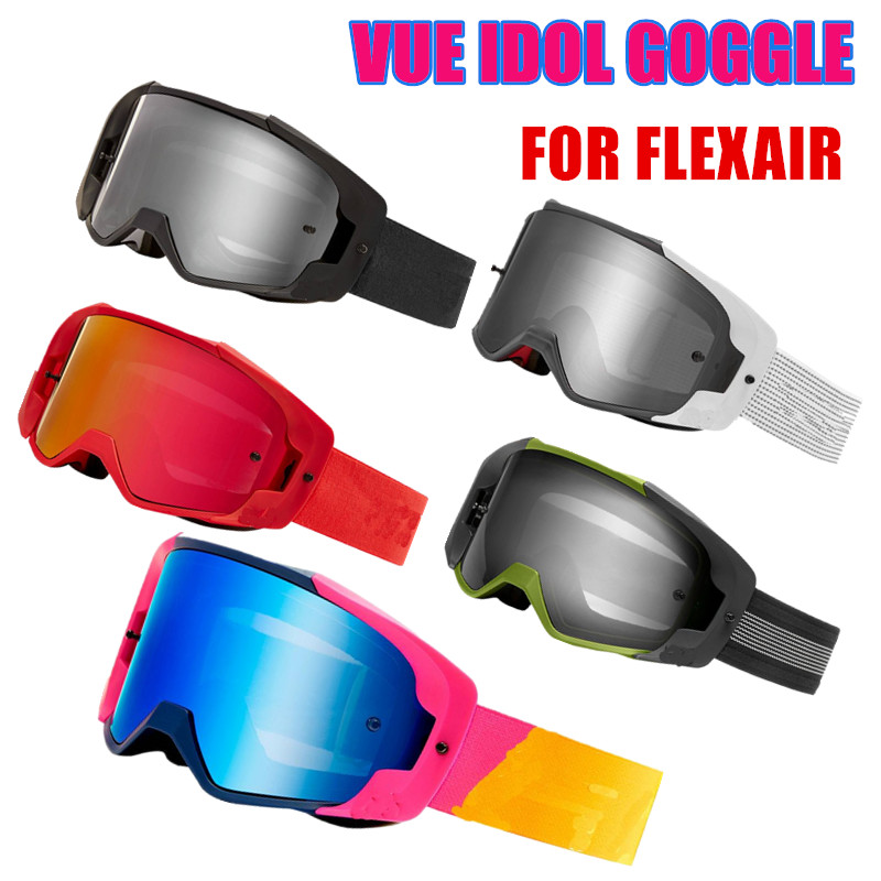 MTB Motorcycle Goggles Ski MX Off Road Glasses Motorbike Outdoor Sport Oculos Cycling Goggles Motocross Glasses