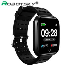 Q8 Smart Watch IP67 Waterproof
