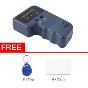 Keyfobs Id-Card RFID...